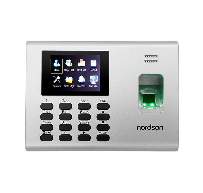 FR-BIO200 SSR Fingerprint Access Control &Time Attendance Terminal