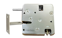 NI-S20 All-Metal Ejector Ejected Electronic Cabinet Lock