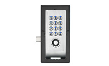 TB02-S TM card Intelligent cabinet lock