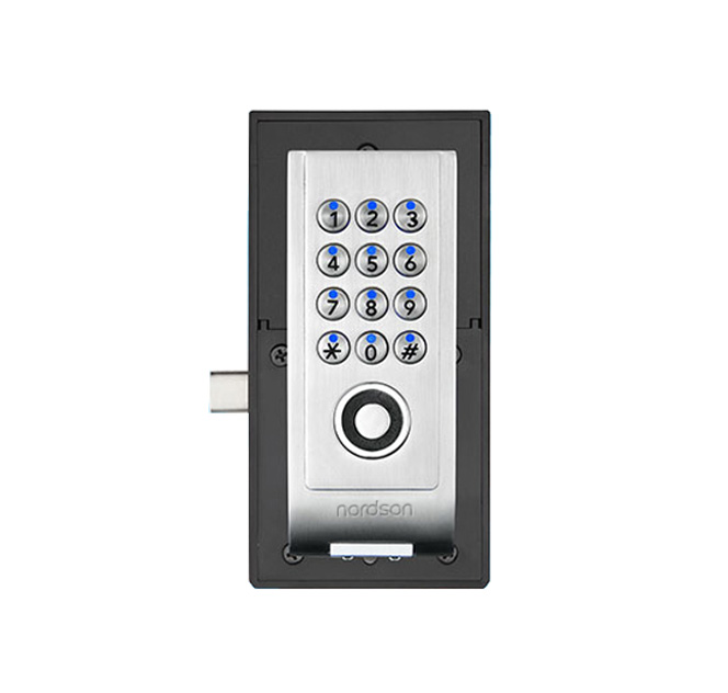 TB02-S TM card Intelligent cabinet lock