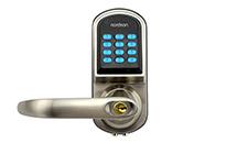S200MF MF Card & Keypad Metal Lock