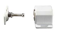 NI-17 mini all-metal electric Cabinet Lock