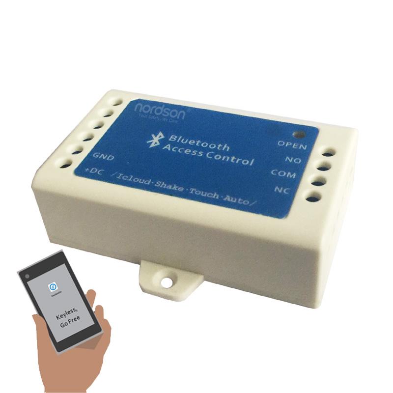 BC100 Smart Bluetooth Access Control Module