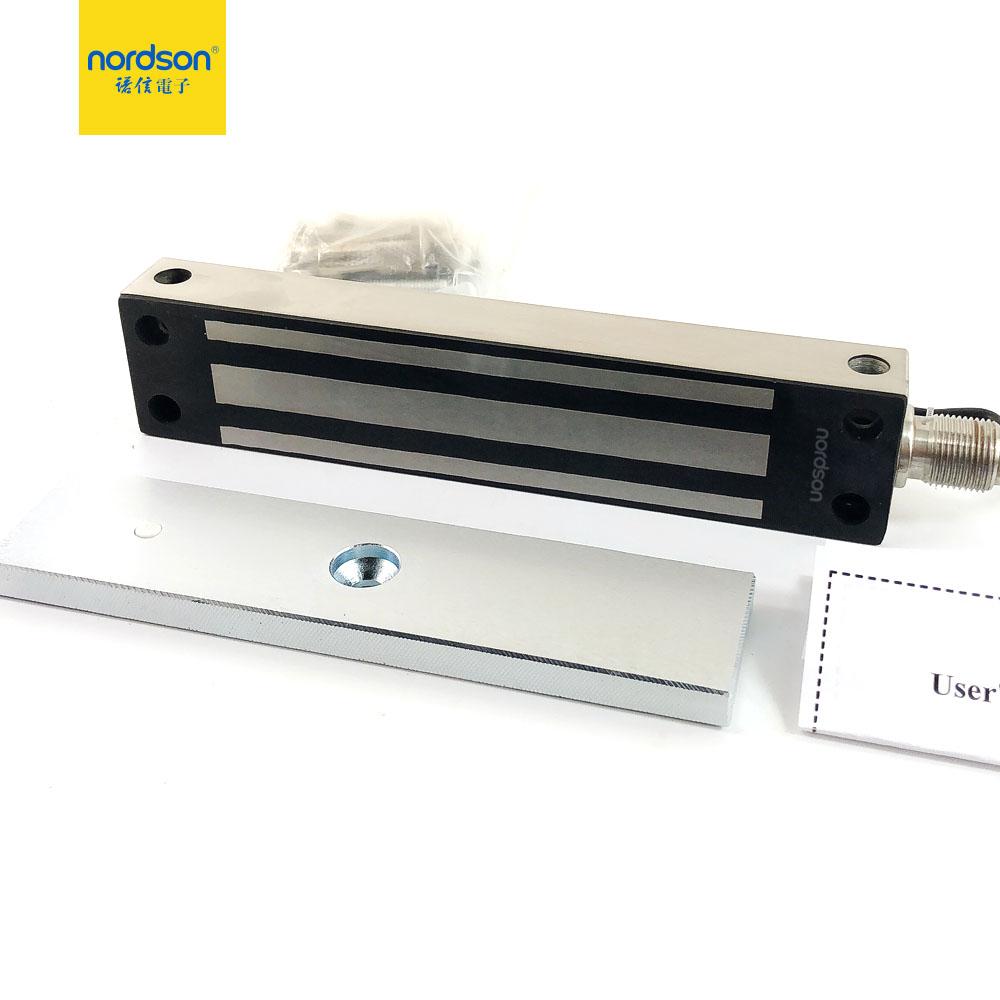 NW-350 Waterproof Single Door Magnetic Lock