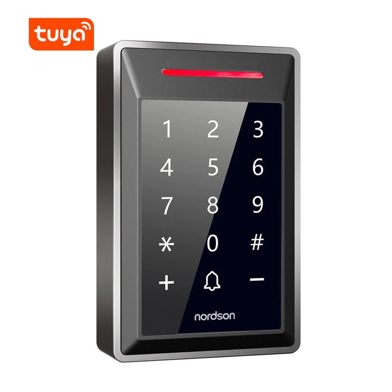 NT-BM100 Smart Bluetooth Mifare Touch-Screen Access Controller