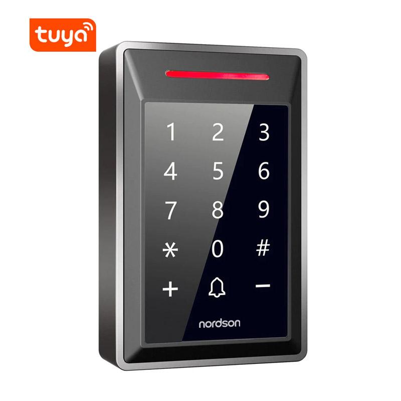 NT-BM100 Smart Bluetooth Mifare Touch-Screen Access Controller