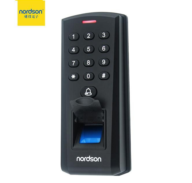 FR-T1 Fingerprint Access Controller with ID card