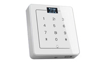 NT-T18EM RFID Access Controller