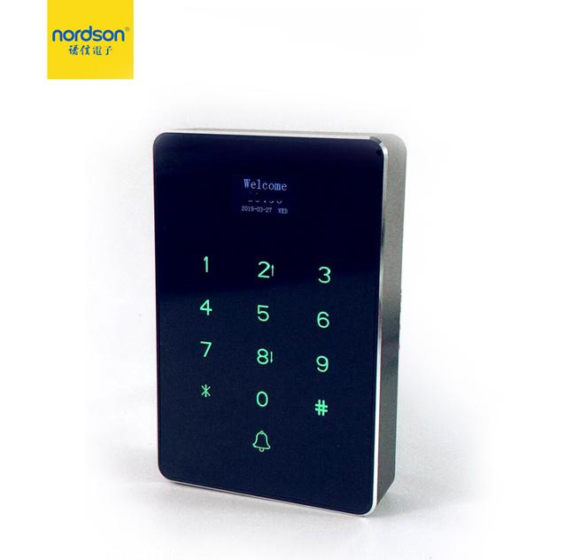 NT-T19EM Self-Service Metal RFID access controller