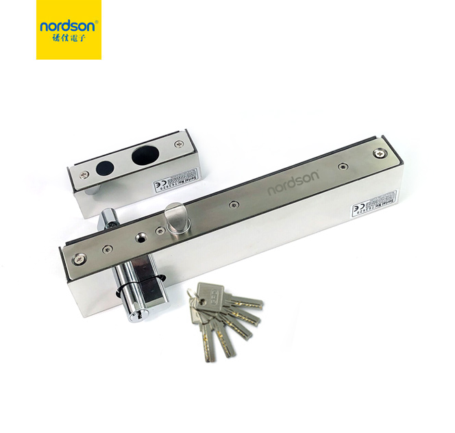 NI-400TO-P Surface-mounted Sturdiness electric bolt