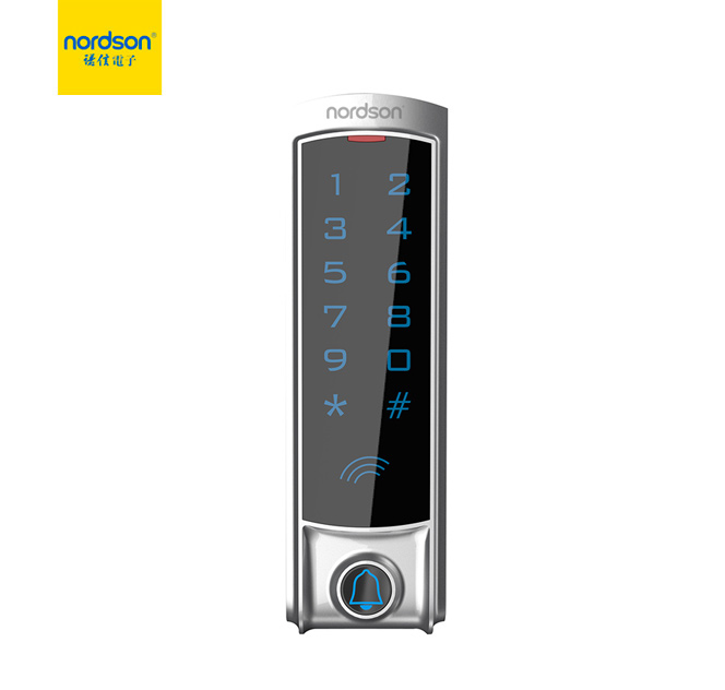 NT-T17EM standalone keypad RFID access controller