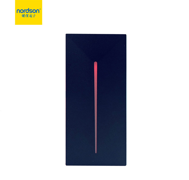 NK-RF203 Narrow frame waterproof Promixity Card Reader