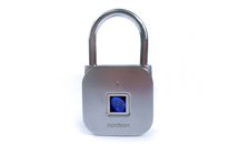 SF160 smart fingerprint padlock