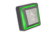 NF-87 Push Button For Handicap