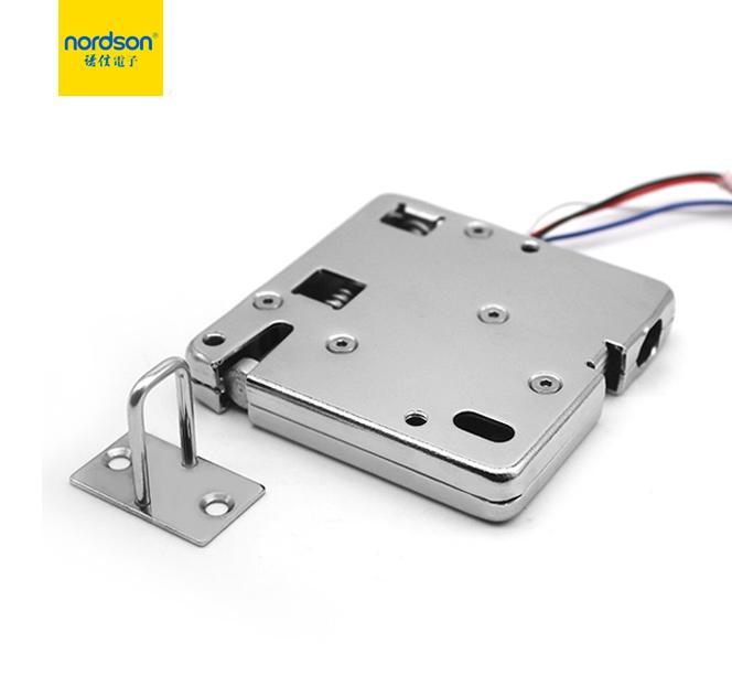 NI-S92 metal electic cabinet lock