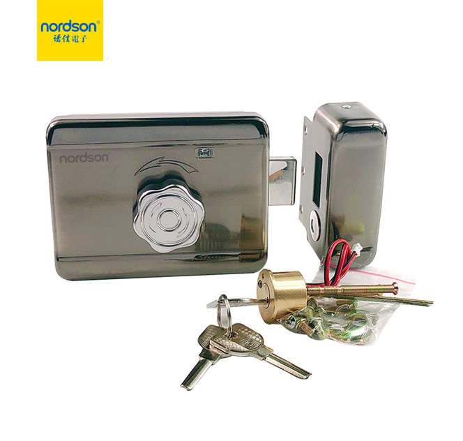 ND-3000&ND-3002 Electric Control Lock