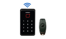 NT-R100G Wireless access control system set