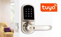 S210BT TUYA APP Bluetooth Smart Lock