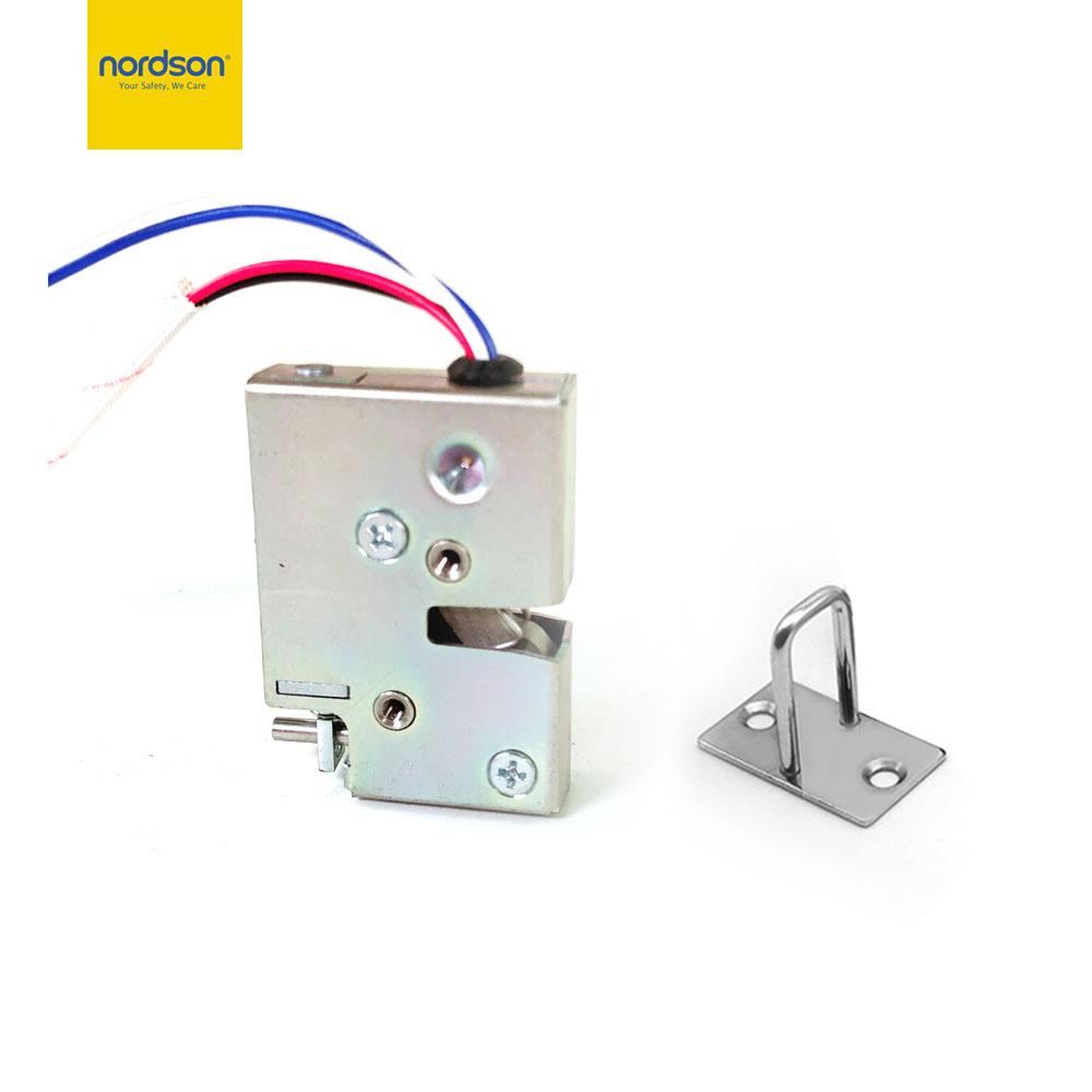 NI-S35 Mini Ejected All-Metal Lock