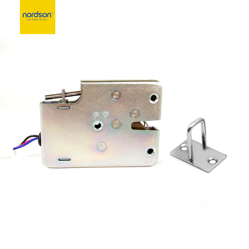 NI-S59  Ejector Ejected All-Metal Lock