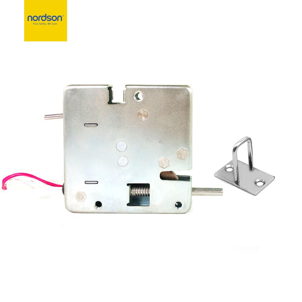 NI-S80 Electronic Cabinet Lock