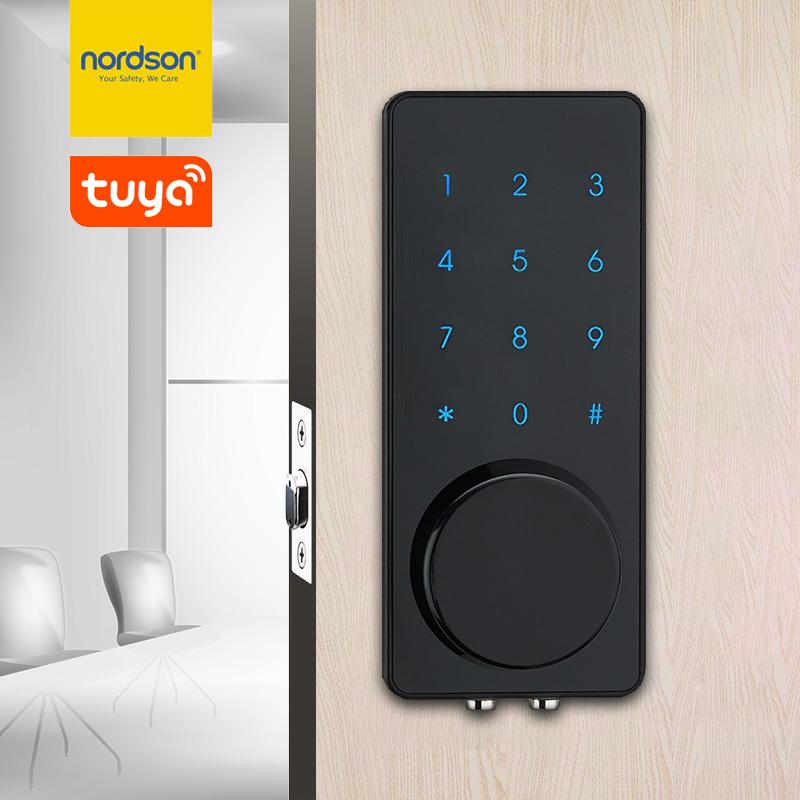 S100WT TUYA APP WIFI Smart Lock