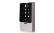 Pro-S2 Dual frequency Touch Keypad Metal Standalone Access Control / Reader