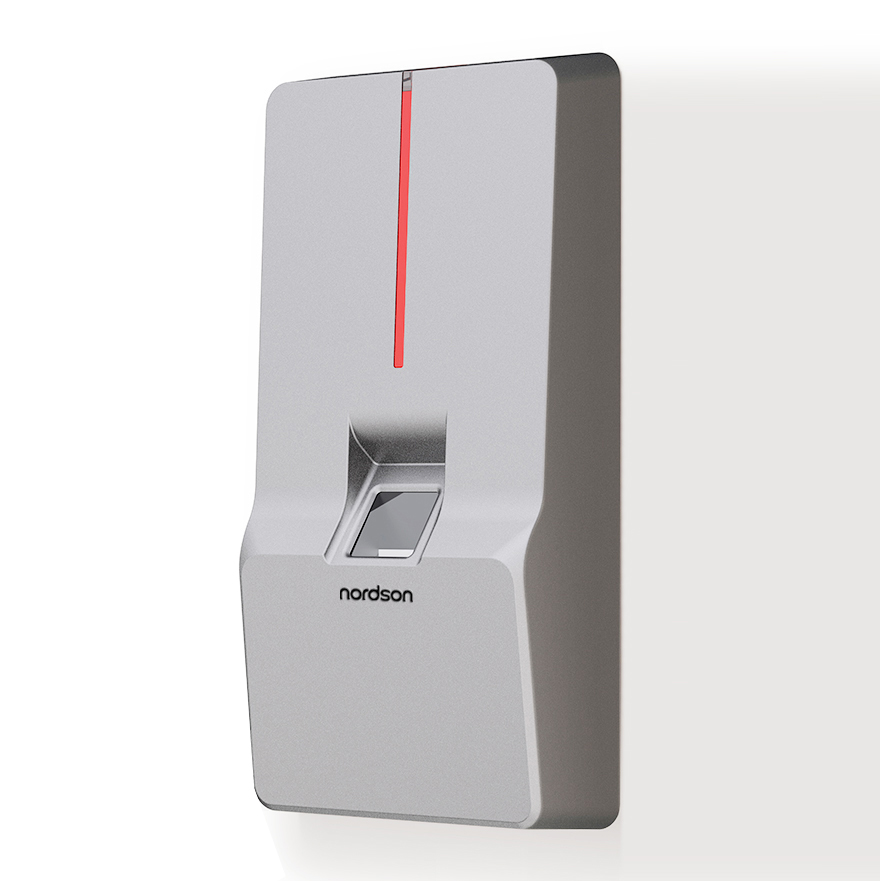 Pro-P2 Dual frequency  IP65 Waterproof Fingerprint Wiegand RFID Standalone Access Controller