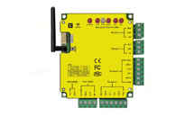 NS-E100 Single-Door Network Access Control Board