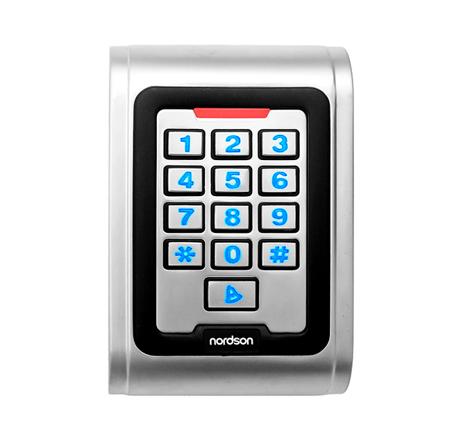 NT-280 rfid with keypad access control