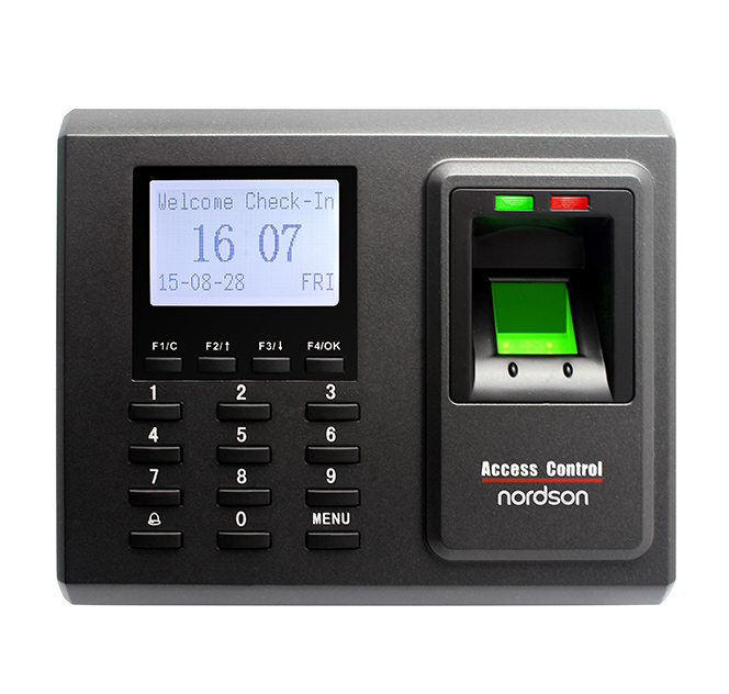 FR-F2 Biometric  Access Control