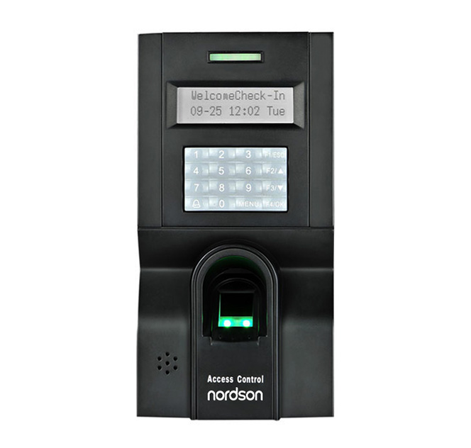 FR-F8 Fingerprint Machine