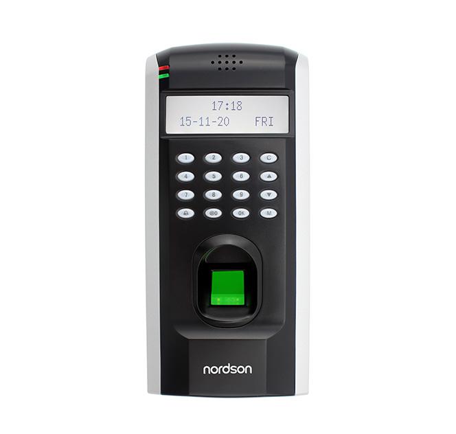 FR-F7 Fingerprint Security System Terminal